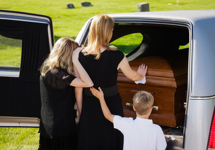 Best Wrongful Death Lawyer | Houston Wrongful Death Lawyer | Texas Wrongful Death Claim Attorney