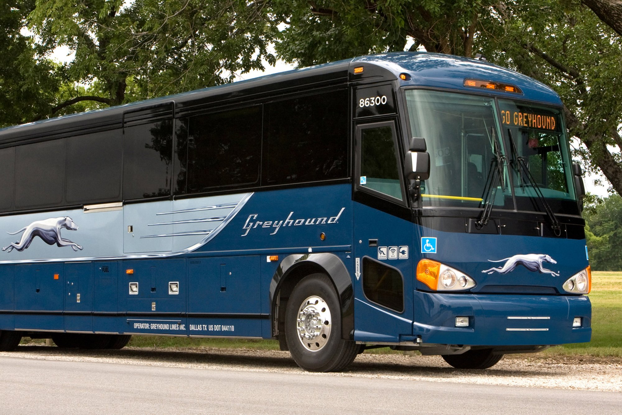 Bus Accident Lawyer | Greyhound Bus Accident Lawyer