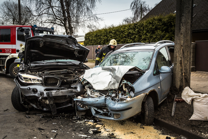Houston Car Accident Lawyer | Motor Vehicle Crash Deaths Up Across U.S., Texas in 2020