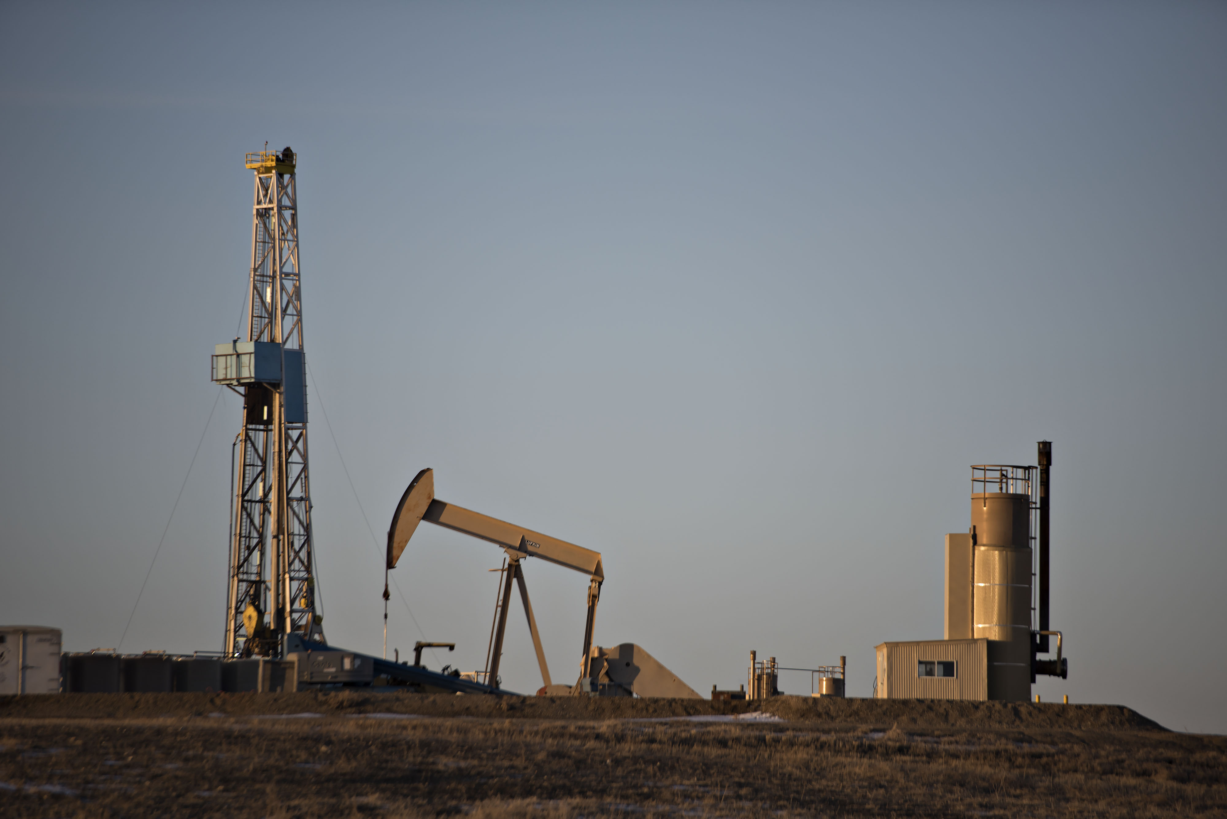 Undefeated Oilfield Accident Lawyer Investigates Williston, ND Drilling Rig Accident Death.