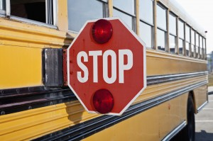 School Bus Accident Injury Lawyer