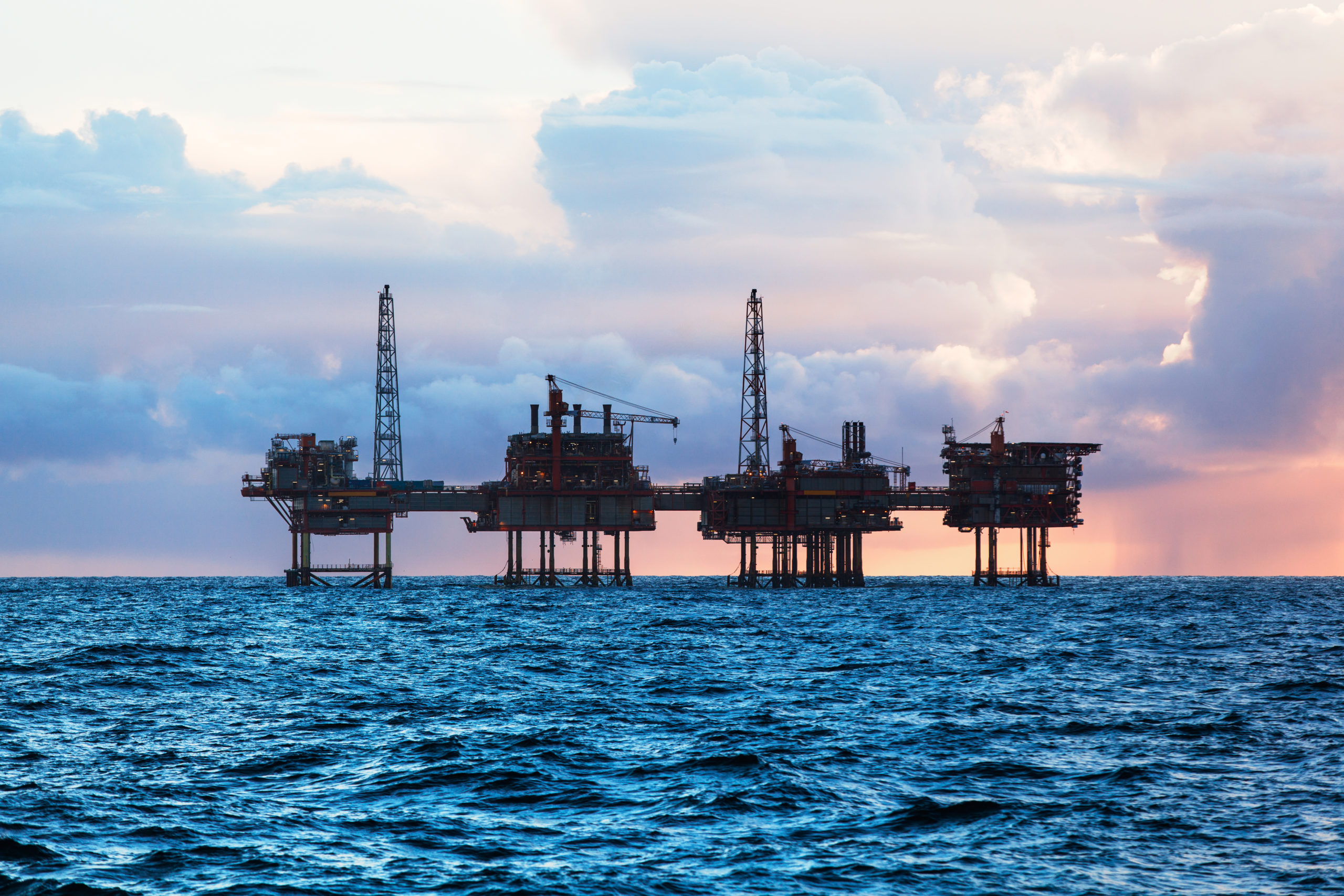Texas Offshore Injury Lawyer | BSEE Faulted for Gulf of Mexico Pipeline Regulation