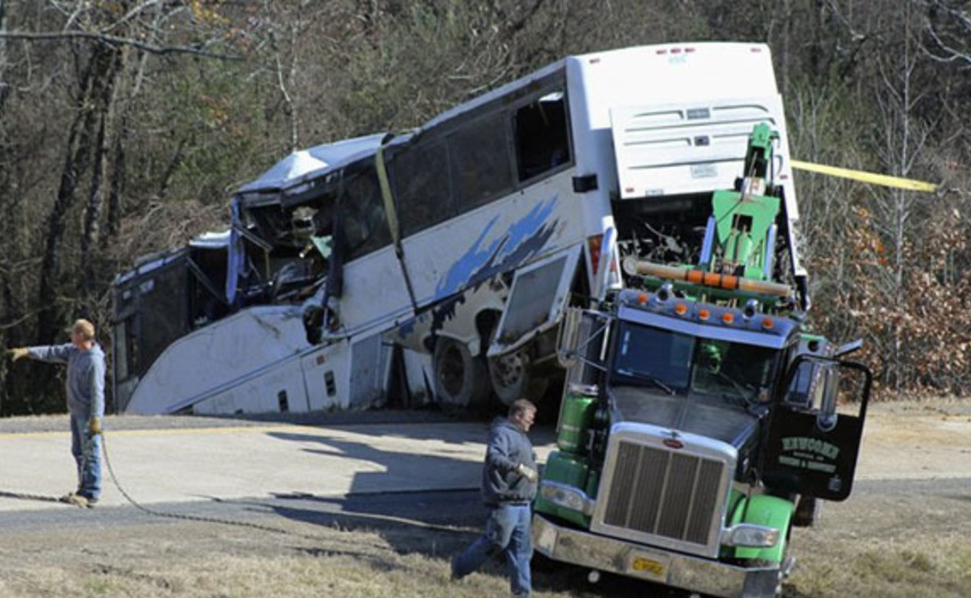 Undefeated Bus Accident Lawyer Investigates Fatal Memphis Orange Mound Football Team Crash