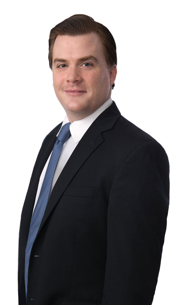 Matt Greenberg - Houston Trial Lawyer