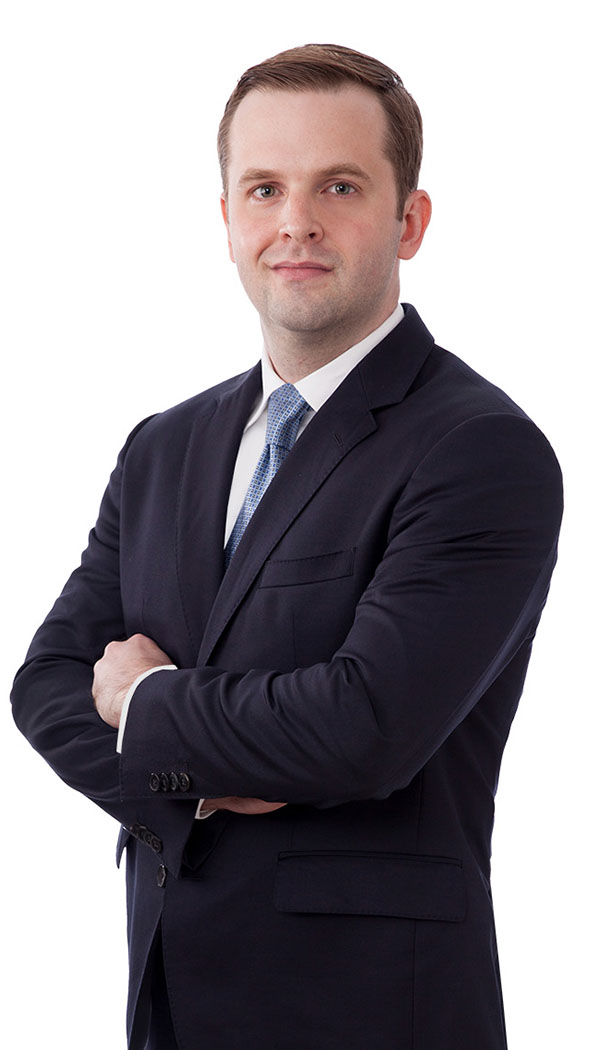 Matt Martin - Houston Trial Lawyer
