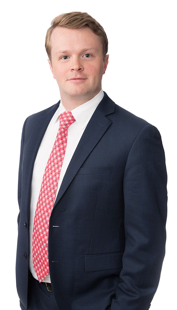 Zach McFarlane - Houston Trial Lawyer